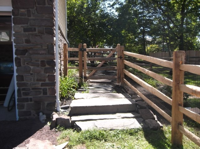 Fence 6 (Small)